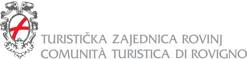 Turistička zajednica rovinj - logo
