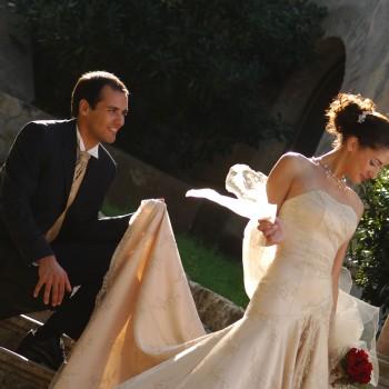 Weddings in Rovinj