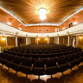 The Antonio Gandusio Theater