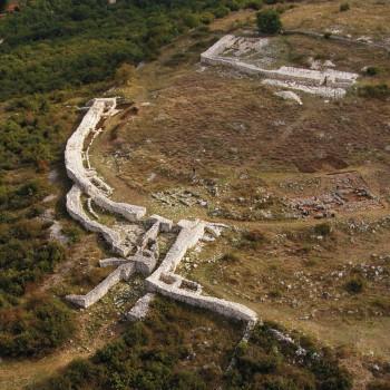 Archaeological Park Monkodonja – Mušego