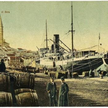 History of Rovinj