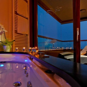 Wellness Centre Otok in Hotel Istra