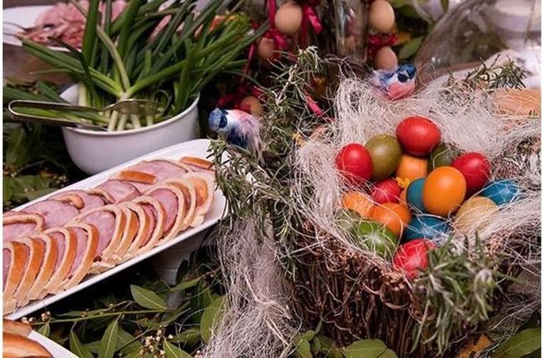 Easter in Rovinj