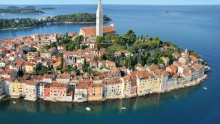 In 2017 Rovinj has broken its own record in overnight stays