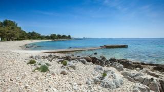 Naturist Beach Cuvi