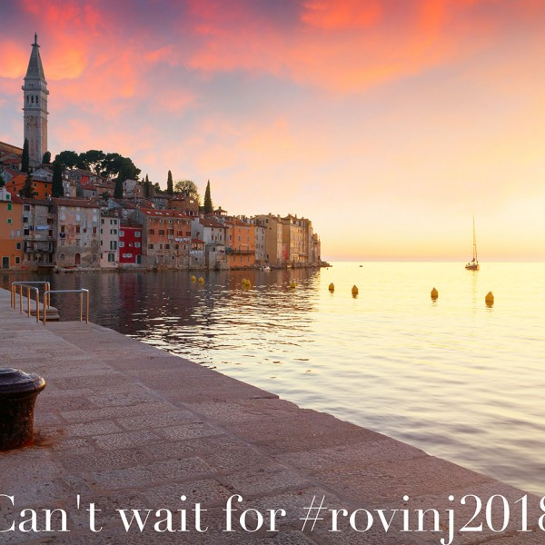 Photo contest Can't wait for #rovinj2018