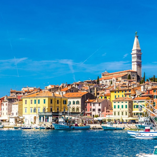 Tripadvisor: Rovinj is one of the Top 10 Destinations on the Rise