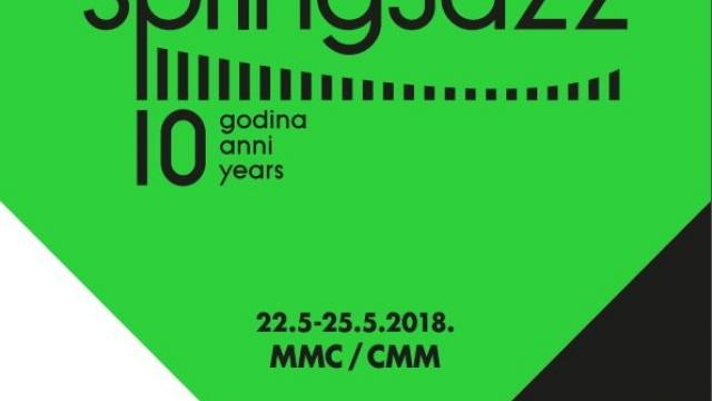 10th Rovinj Spring Jazz Festival