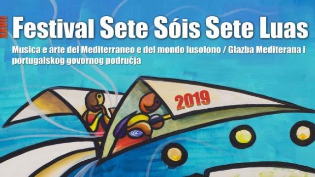 Sete Sois Sete Luas Festival