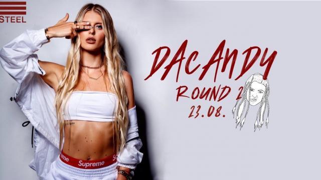 DJ DaCandy