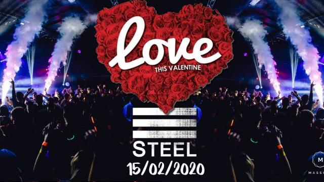 Massive Love #ThedayAfter Valentine's Party