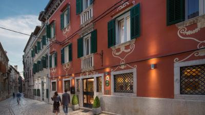 Hotel Heritage Angelo d' Oro
