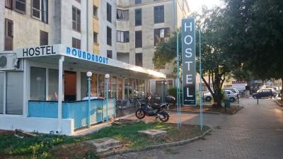 Hostel Roundabout