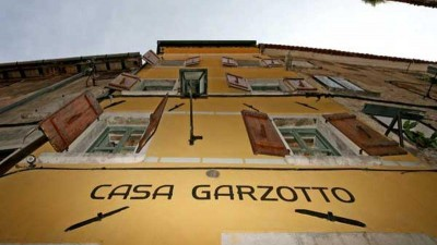 Casa Garzotto Boutique Hotel