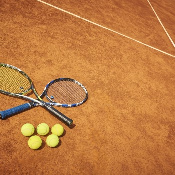 Services for tennis partners