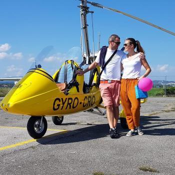 Aeroklub Gyrocopter Croatia