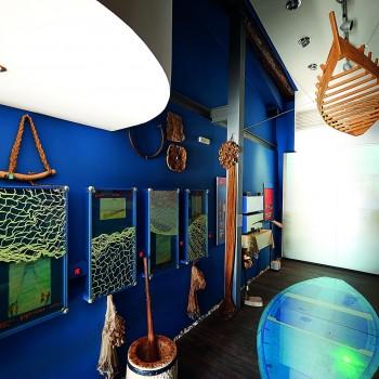 Ecomuseo Casa della batana