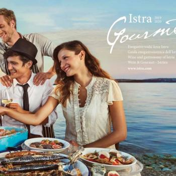 Istria Gourmet Guide
