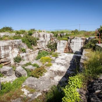 The Fantazija Quarry