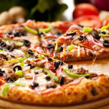 Pizzerije