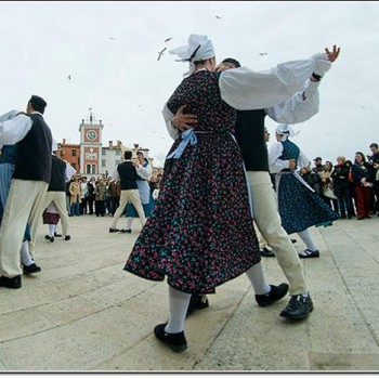 Rovinj´s Folklore  - nl