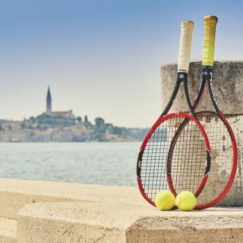 Storitve za teniske partnerje