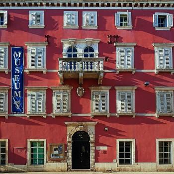 Stadt Rovinj - Rovigno Museum