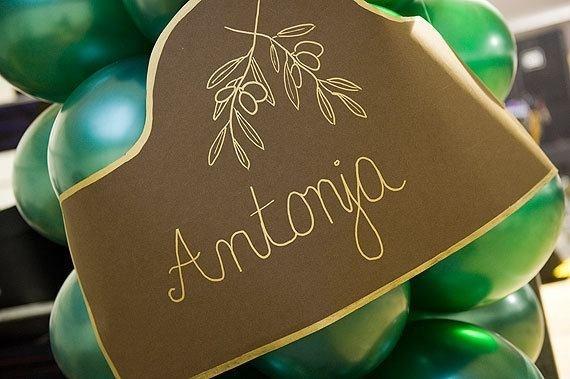 Antonja 2018.