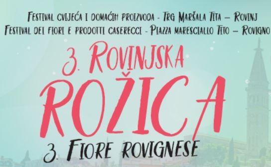 3rd Rose of Rovinj