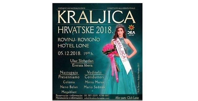 Queen of Croatia