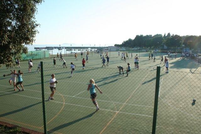 Rovinj Handball Camp