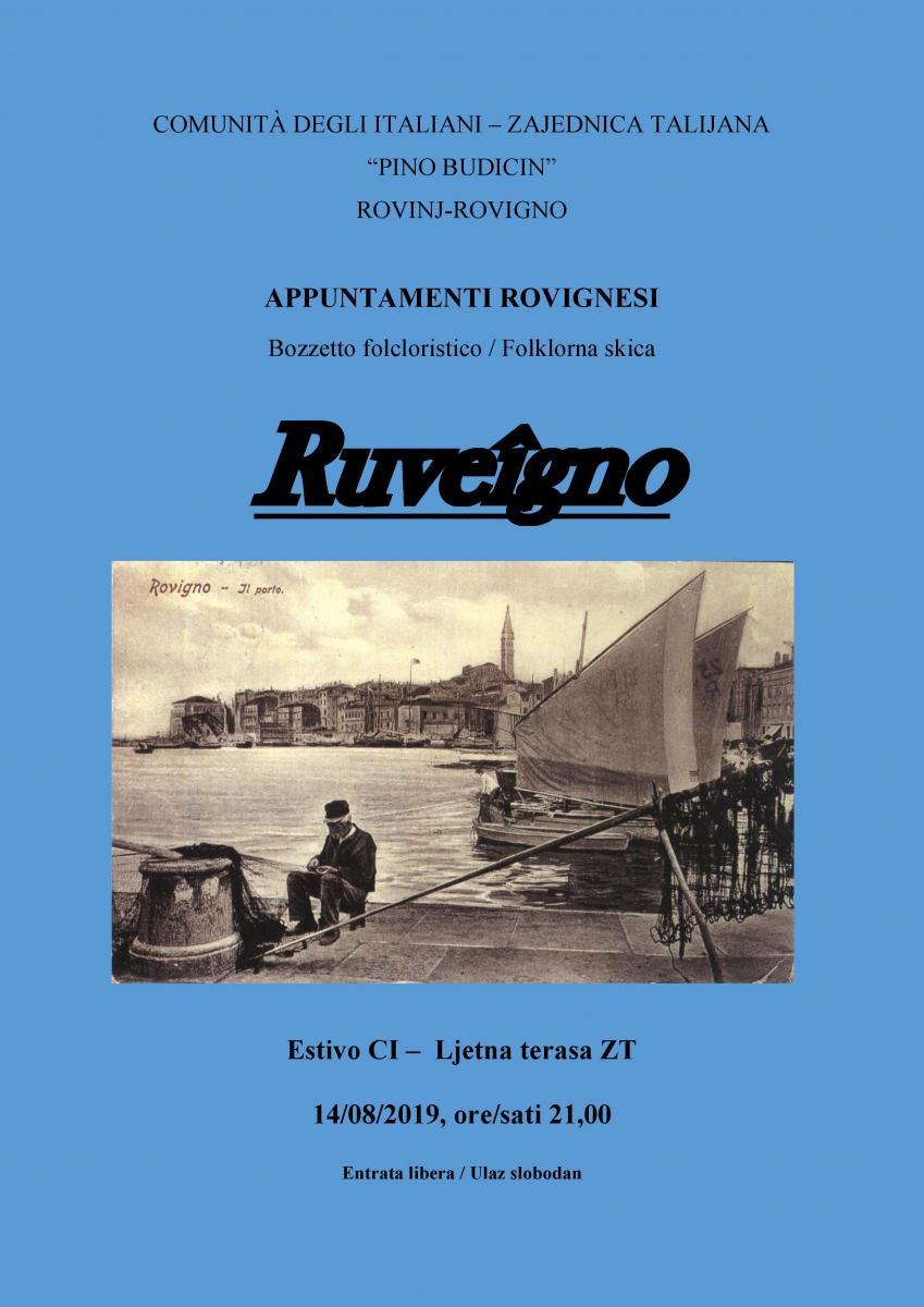 Traditional »Appuntamenti Rovignesi«