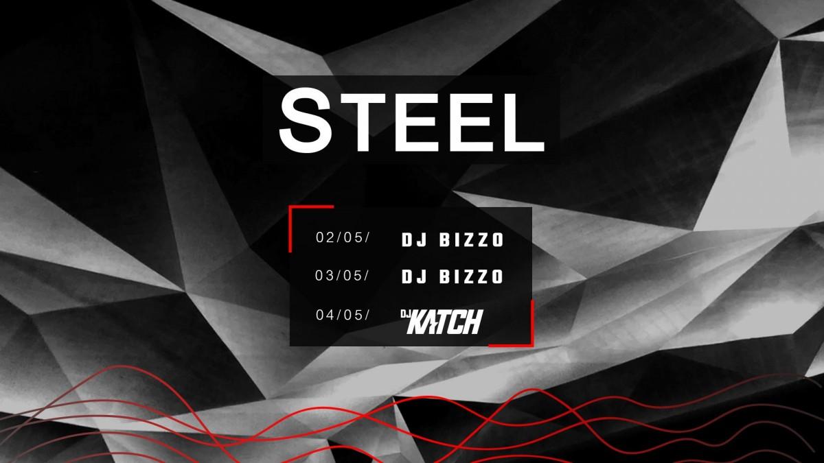 Steel Club opening