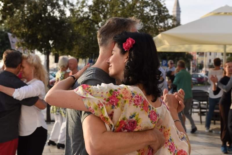 Rovinj Tango Festival