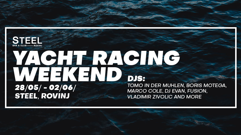 Yacht Racing Weekend