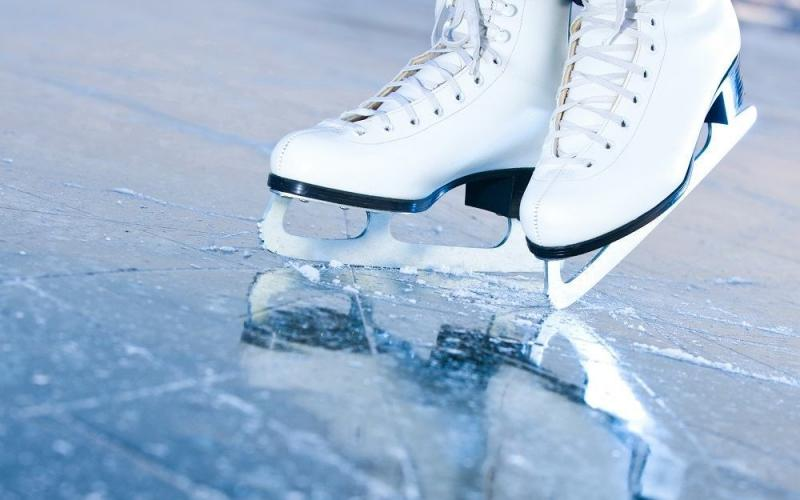 Ice Skating Rink in Rovinj