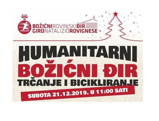 Rovinj Christmas Tour