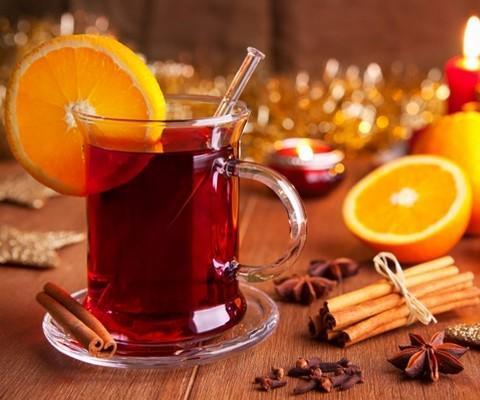 Rovinj's Winter holiday delicacies