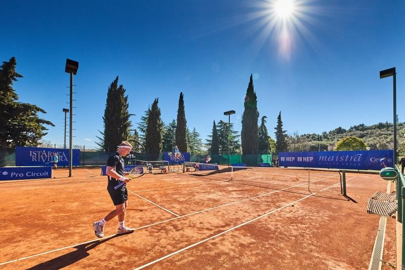 ITF Istarska rivijera - Istrian Riviera » cancelled