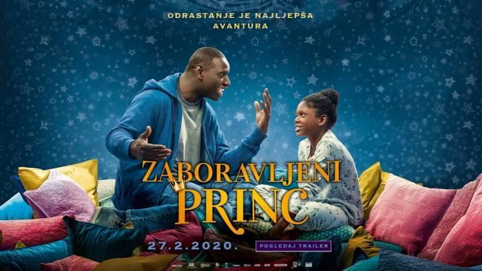 Film: Il principe dimenticato