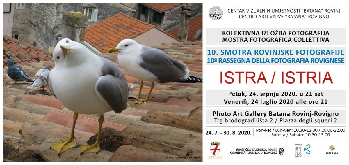Istra / Istria