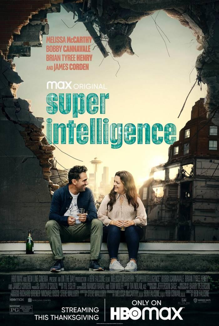 The movie: Superintelligence