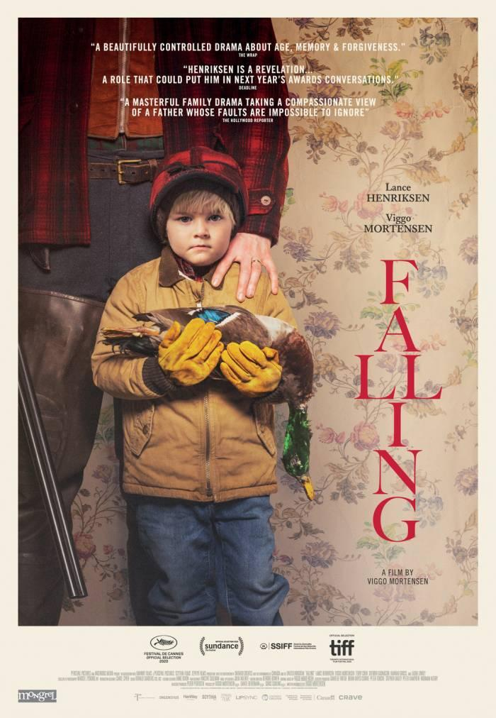 The movie: Falling