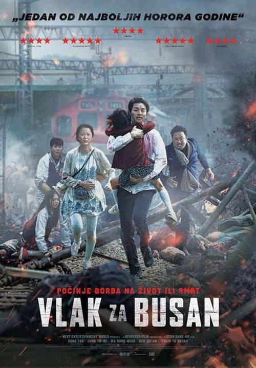 Film: Train to Busan