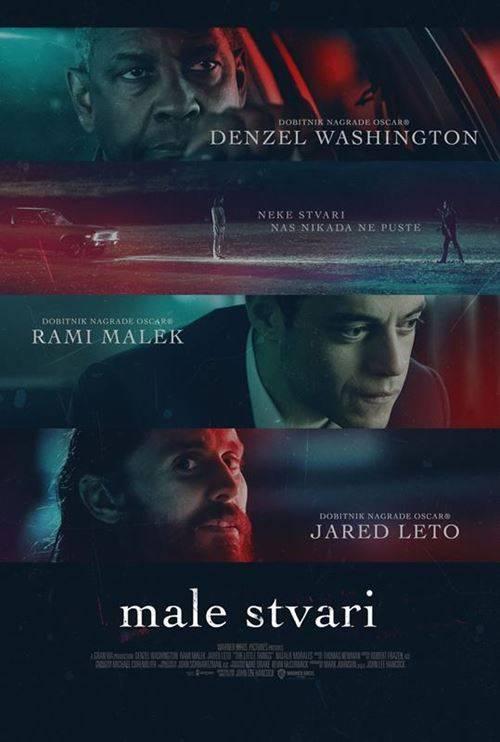 Film: Male stvari