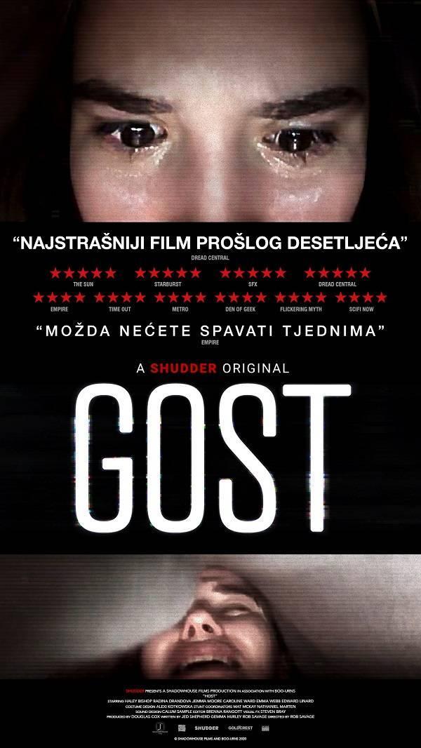 Movie: Host