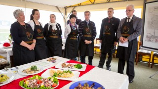 """On the Paths of Rovinj Delicacies"" Begins"