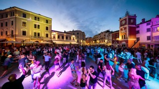 7th Summer Sensual Days and 14th Croatian Summer Salsa Festival Come to an End
