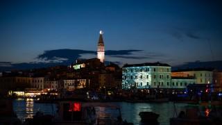 Rovinj hat zum ersten Mal in der Geschichte 4.000.000 Übernachtungen verzeichnet