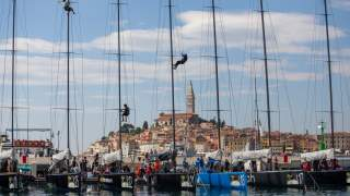 End of this year's most prestigious regatta on the Adriatic